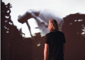 """Brageteatret """"Ikke forlat meg"""". Foto: Kjetil Moslåtten"""